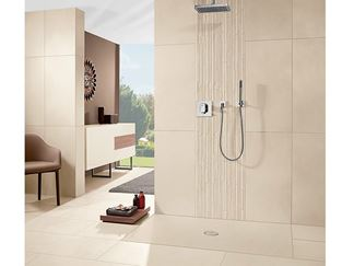 5080 Showers and bathtubs