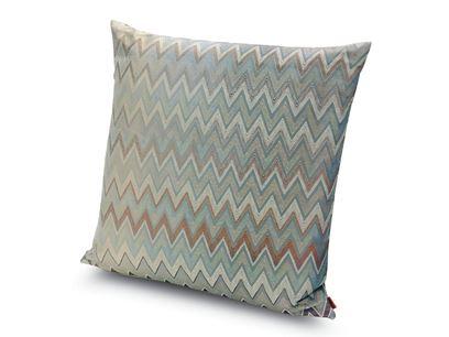 Motif cushion