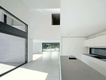 Dekton® flooring