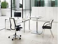 König +  Neurath / BASIC4 | Office workstation at Orgatec 2016