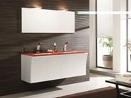 Mobiltesino / S131 | Mobile lavabo doppio at ISH 2015