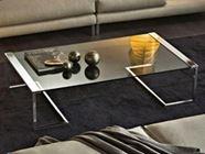 Gallotti&Radice / SIR T32 | Rectangular coffee table at Orgatec 2016