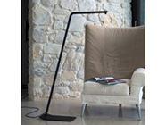 Martinelli Luce / COLIBRÌ   Floor lamp at Milano Design Week 2015