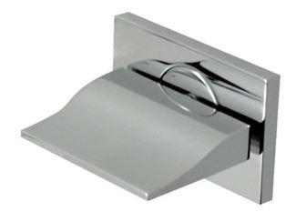 Déviateur manuel pour douche pour bagnoire