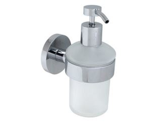 Dispenser di sapone liquido da parete