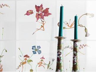 Revêtement mural en céramique