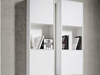 Tall Korakril™ wall cabinet